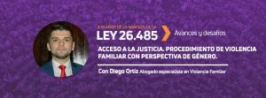 violencia familiar con perspectiva de género ¿Qué implica a nivel jurídico?
